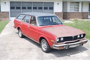 1974 mazda rx4 wagon (stock photo) | Cars i've owned ...