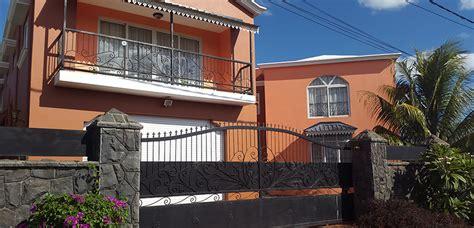 chambres d hotes reunion maison à vendre à l 39 île maurice pointe aux sables