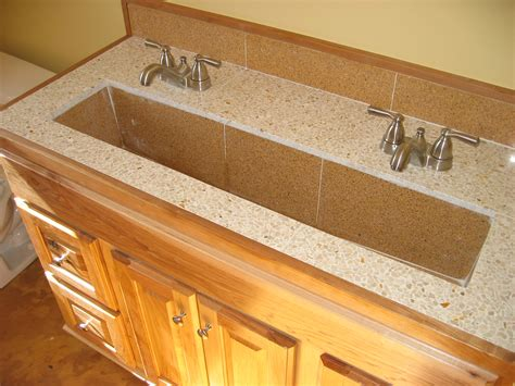 Common Bathroom Countertop Materials by Fresh Most Popular Kitchen Countertop Material 2323
