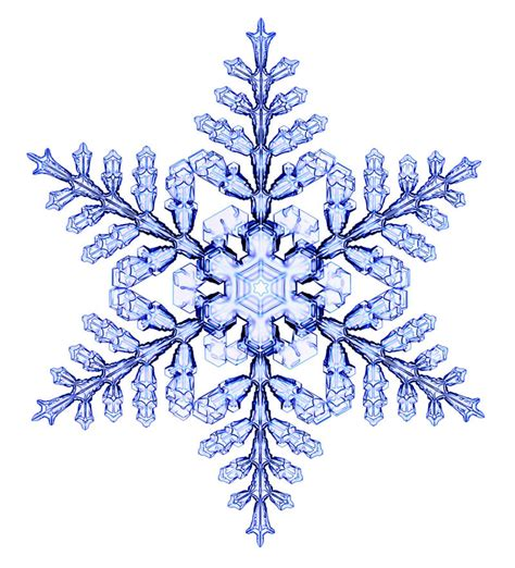 this physicist makes dazzling snowflakes in his laboratory