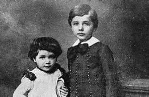 Einstein-The Smartest Man Of The 20th Century