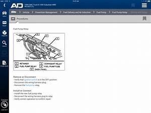94 Gmc W4 5 7l Engine  Same As An Isuzu Npr  I Need A Fuel Pump Wiring Diagram To Solve My No