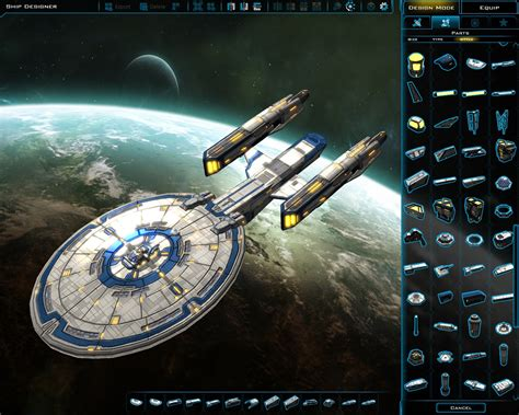 galactic civilizations iii pc preview building