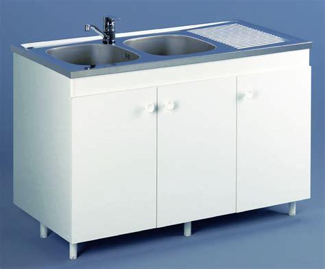 meubles de cuisine beautiful evier salle de bain brico gallery seiunkel us