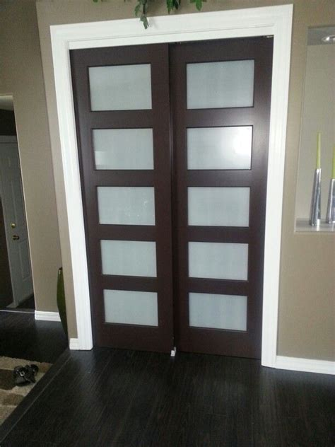 Replacing Closet Doors by 17 Best Images About Replacing Bifold Door Ideas On