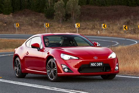 2015 Toyota 86 GTS Review   CarAdvice