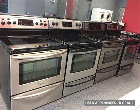 Appliances Toronto our products toronto appliances