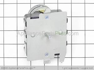 Ge We4m190 Dryer Timer