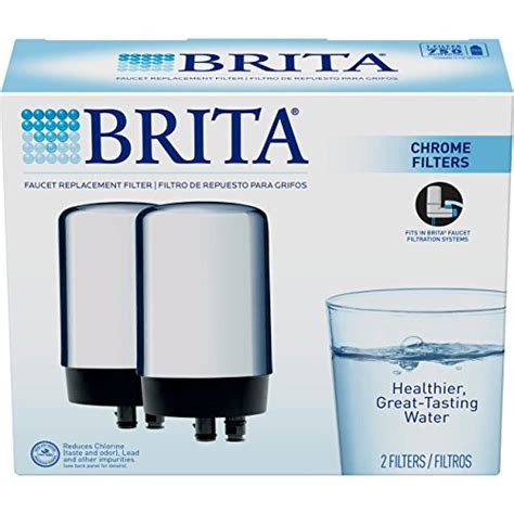 brita faucet filter light not working brita on tap faucet water filter system replacement