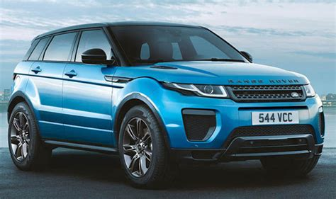 Rand Rover by Range Rover Harrods Edition Expected To Fetch 163 30 000 At