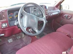 1995 Gmc K2500 Sierra Sl Extended Cab 6 5l Diesel  5 Speed
