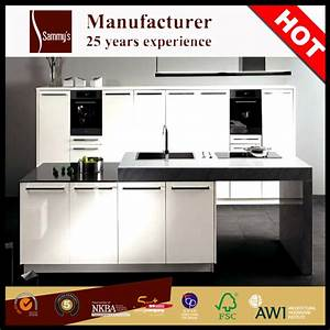 Chinese Factory Export Philippines Modern Modular Kitchen ...