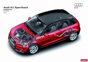 Chaine Audi A1 : audi a1 m canique ~ Gottalentnigeria.com Avis de Voitures