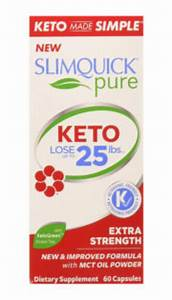 Slimquick Pure Review  Is This The Answer To Women U2019s Weight Loss Problems