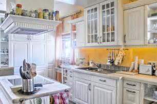 white country kitchen ideas 36 beautiful white luxury kitchen designs pictures
