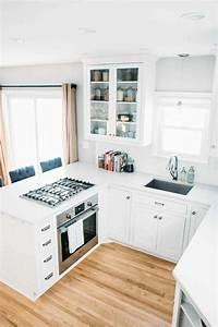 Kleine Küche L Form : winkelk che eine platzsparende und funktionale k chenl sung ~ Bigdaddyawards.com Haus und Dekorationen