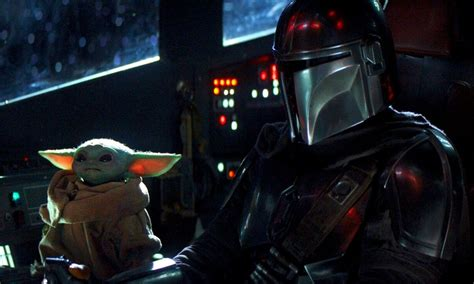 Movies : Baby Yoda and Mando would appear in the films of ...