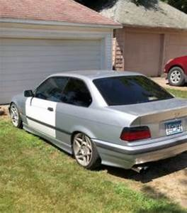 1996 E36 Bmw 328is Manual Transmission For Sale