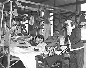 117th Evacuation Hospital | WW2 US Medical Research Centre