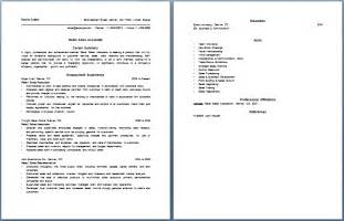 retail salesperson skills resume retail sales associate resume free layout format