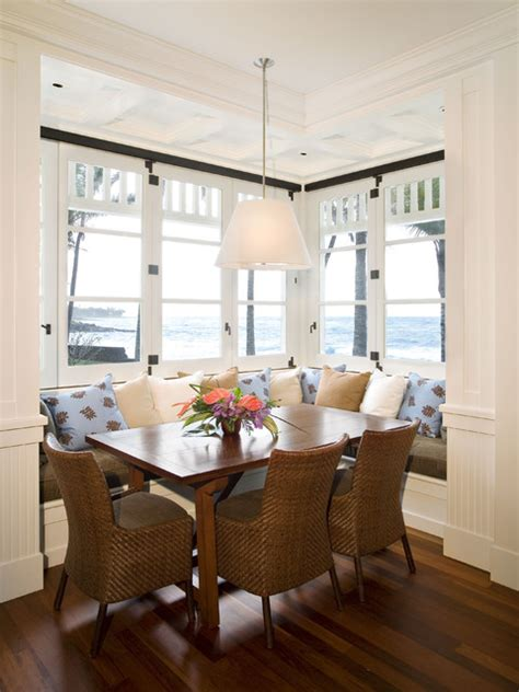 adorable breakfast nook design ideas   home