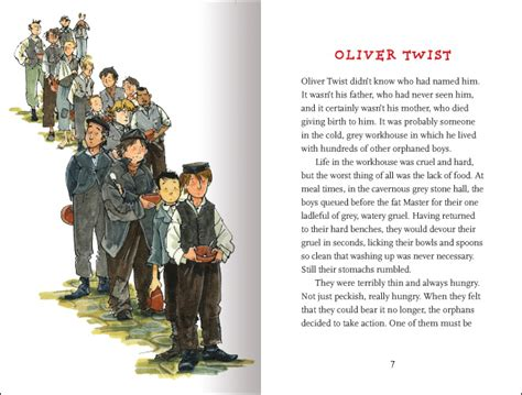 Oliver Twist Resume Francais by Oliver Twist Lessons Tes Teach