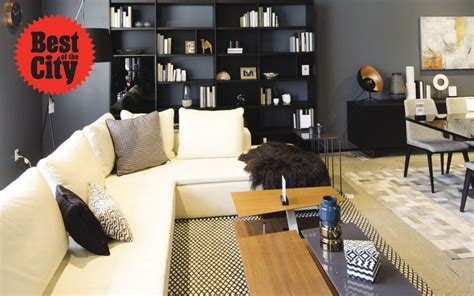 Furniture Stores Toronto toronto s best condo furniture stores right now