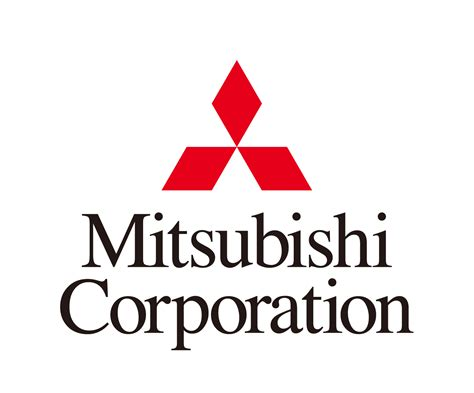 Mitsubishi Corp Logo Logosurfer Com