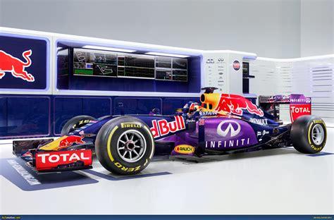 AUSmotive.com » Red Bull Racing RB11 livery revealed
