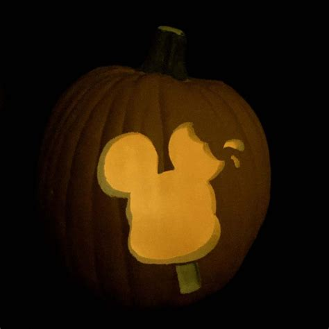 disney pumpkin carving templates best 25 mickey mouse pumpkin ideas only on pinterest