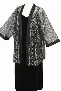 Mother Day Chart Plus Size Mother Of Bride Jacket Metallic Lace Silver Grey