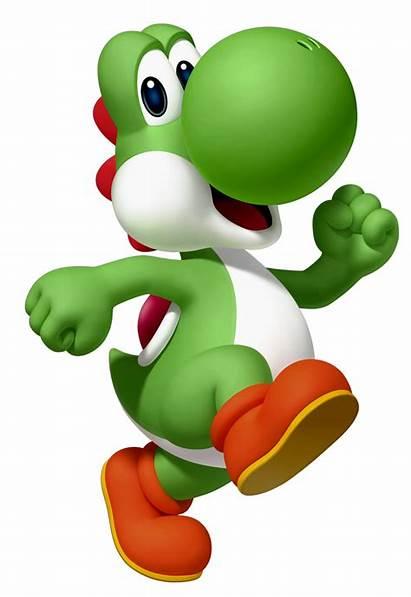 Yoshi Mario Fantendo Bros Wikia Nintendo Ultimate