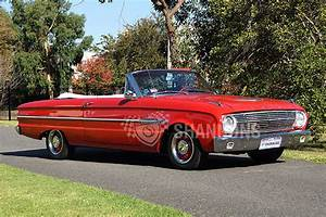 Ford Falcon Convertible (LHD) Auctions - Lot 31 - Shannons