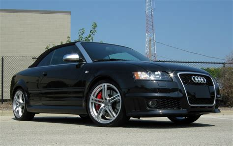 Audi S4 Cabriolet Photos 17 On Better Parts Ltd