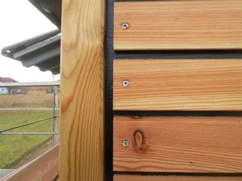 Wandverkleidung Holz Aussen by Wandverkleidung Holz Aussen Trinitygp Org