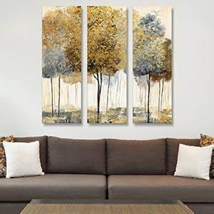 3 Piece Wall Art Find Beautiful Canvas Art Prints In 3