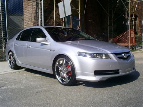 Acura Tl 2004 Horsepower by Chilltownfinest 2004 Acura Tl Specs Photos Modification