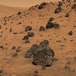 File:PIA08440-Mars Rover Spirit-Volcanic Rock Fragment.jpg ...