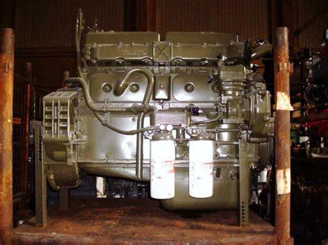 volvo  diesel engine  sale intelligent procurement