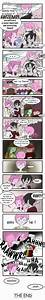 comic 7 by Sounf on DeviantArt | Marshall Lee x Prince ...