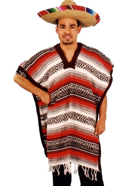 Mexican Costumes (for Men Women Kids)   Parties Costume