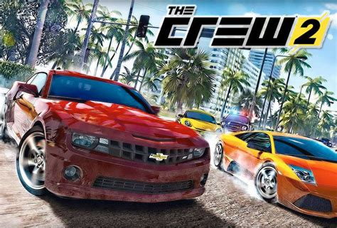 the crew 2 the crew 2 release date trailer news likely coming at e3 2017 from ubisoft daily