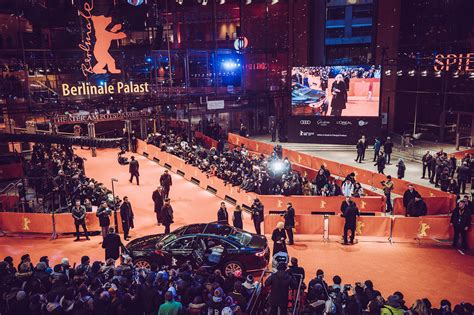 At the Red Carpet of the Berlinale: 8 Event Highlights at ...