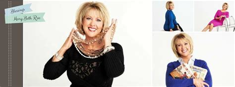 Mary Beth Roe Qvc Updated Their Profile...
