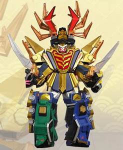 Samurai ClawZord | RangerWiki | FANDOM powered by Wikia