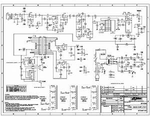 Wiring Diagram Crate Guitar Amplifier