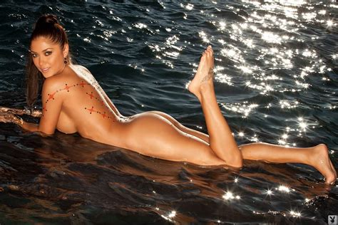 Arianny Celeste Nude Pussy And Tits She S Hot Scandal Planet