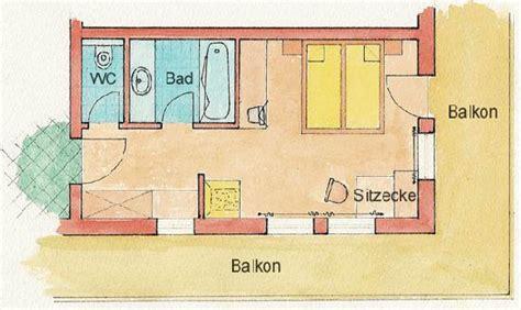 plan d une chambre d hotel plan chambre photo de gasthof stuibenfall niederthai