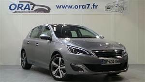 Peugeot 2008 Boite Automatique Occasion : boite automatique peugeot 2008 ~ Gottalentnigeria.com Avis de Voitures