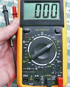 Multimeter Dt9205a Battery May Not Be Included